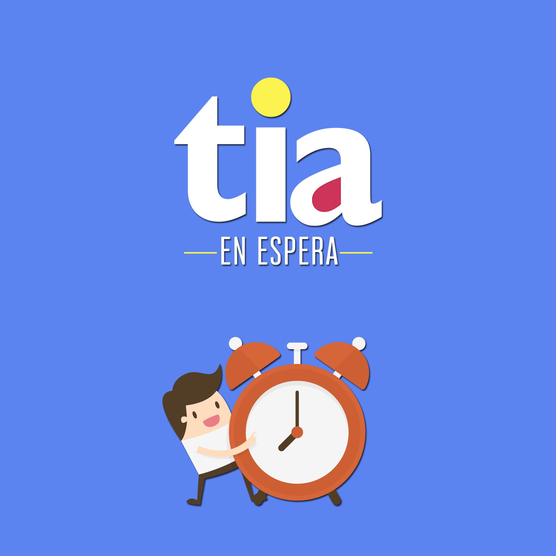 TIA en Espera